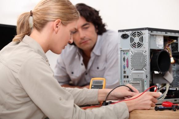 No caso dos cursos técnicos, é preciso pagar uma taxa a cada semestre. (Foto Ilustrativa)