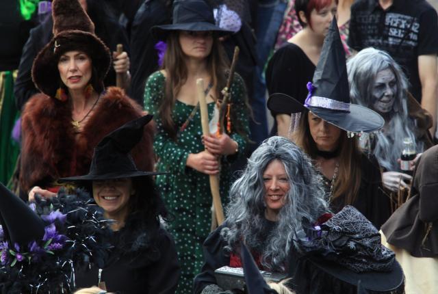 Será que você seria considerado uma bruxa ? (Foto: Divulgação)