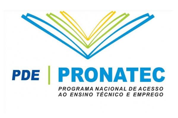 Vagas Pronatec Uberlândia 2016