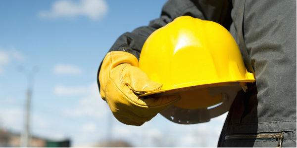O curso técnico em segurança do trabalho é uma das alternativas (Foto: Divulgação)