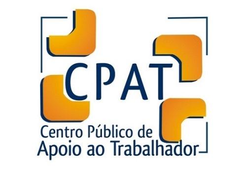 Vagas de emprego na CPAT 2016