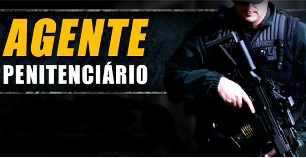 Concurso agente penitenciário da SAP/SP 2016 (Foto: Divulgação)