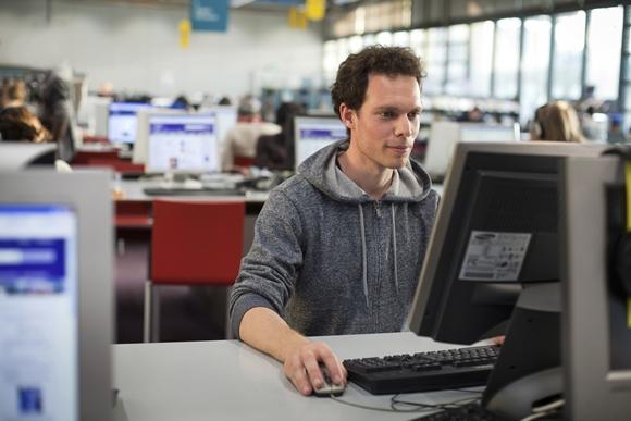 Os cursos online ajudam quem já tem empresa ou deseja abrir uma. (Foto Ilustrativa)