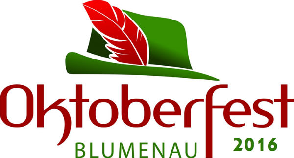 Centenas de milhares de pessoas deverão comparecer à edição 2016 da Oktoberfest Blumenau (Foto: Divulgação)