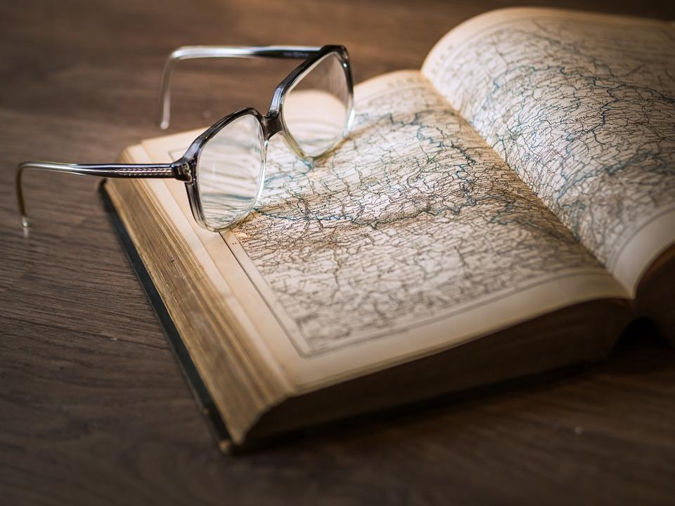 Estude, mesmo depois de adulto  (Foto: Pixabay)