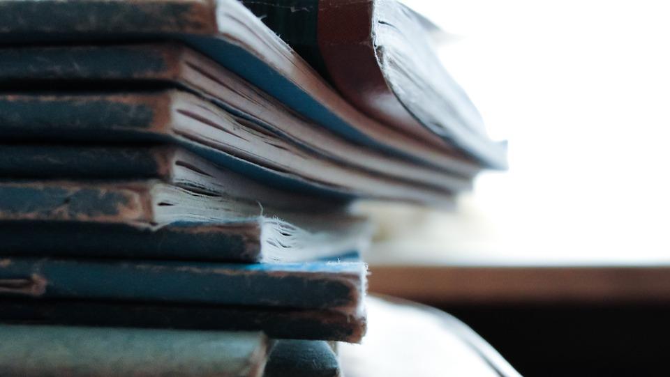 Nunca é tarde para começar a estudar  (Foto: Pixabay)