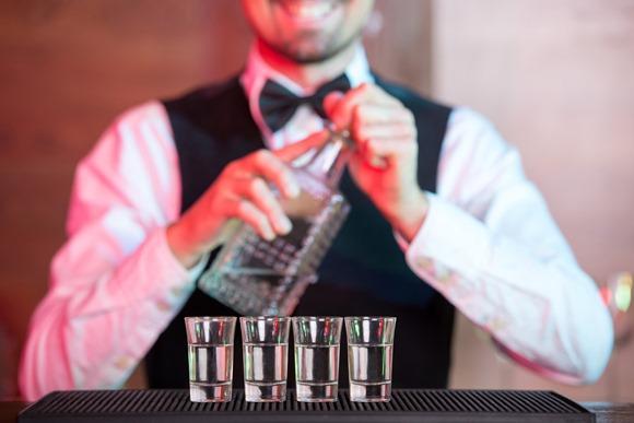 Bartender é uma opção de curso profissionalizante. (Foto Ilustrativa)