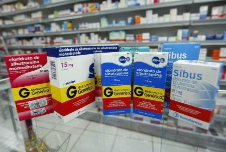 Sibutramina - Remédio para Emagrecer