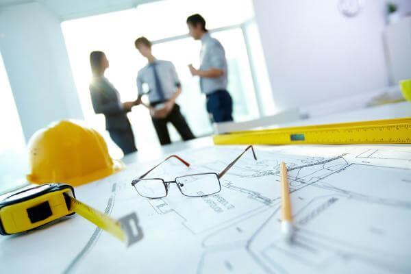 Entre as opções, também há o curso de técnico em Edificações (Foto: Divulgação)
