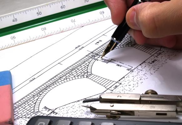 Técnico em edificações é uma das opções de cursos. (Foto Ilustrativa)