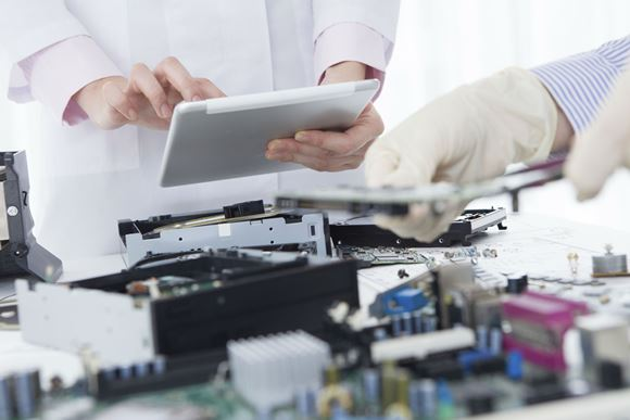 Sistemas da informação é uma das opções de cursos gratuitos. (Foto Ilustrativa)