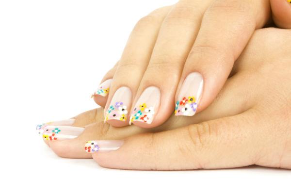Use unhas lindas e decoradas (Foto: Divulgação)