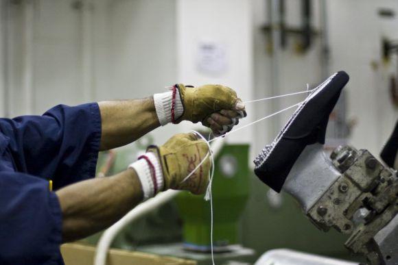Outro destaque é o curso de Técnico em Calçados (Foto Ilustrativa)
