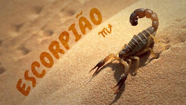 O signo de escorpião possui características específicas. (Foto: divulgação)