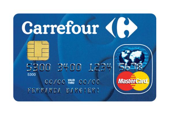 O Cartão Carrefour oferece muitas vantagens para os clientes (Foto: Divulgação)