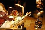 Como decorar vitrine de Natal (Foto: Divulgação)