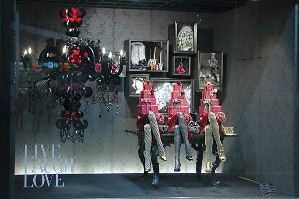 Veja como decorar a vitrine da sua loja (Foto: Divulgação)