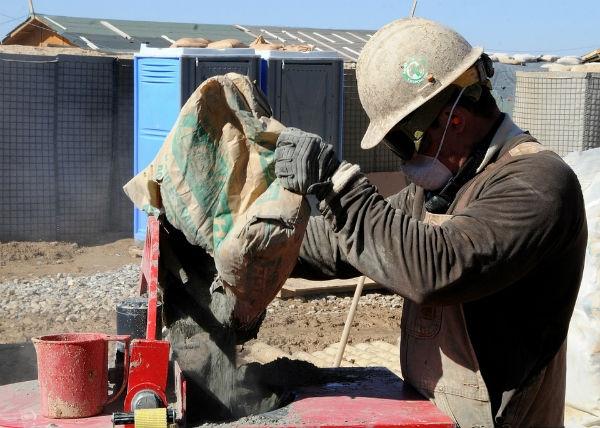 Custo de Obra Por M2 - Mão de Obra Construção Civil 123