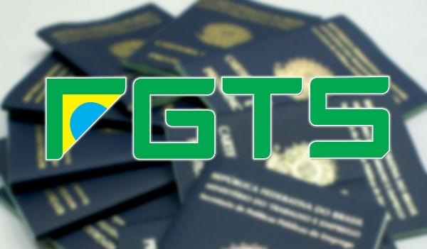 FGTS - Consulta Saldo Extrato 3
