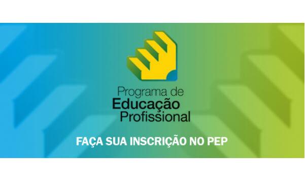 O programa oferece milhares de vagas em cursos técnicos gratuitos (Foto: Divulgação)
