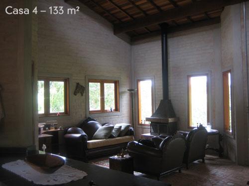 Uma casa popular pode ser o que você precisa (Foto: Casa Abril)