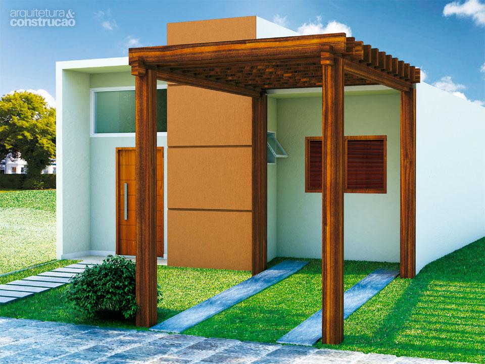 Planta de casas populares gr tis mundodastribos todas for Casa popular