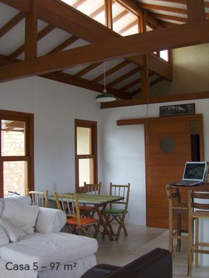 Os móveis da sua casa devem ser adequados ao seu tamanho (Foto: Casa Abril)