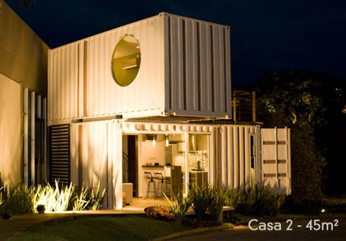A planta da casa é a base para que ela fique bem diferenciada (Foto: Casa Abril)
