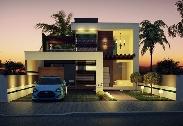 Plantas de Casas de Dois Andares Duplex 2