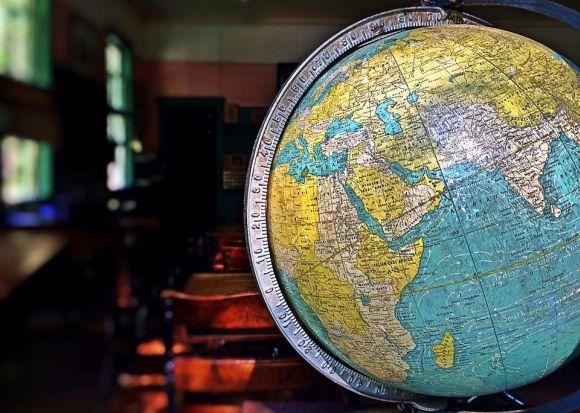Curso Técnico Guia de Turismo SENAC