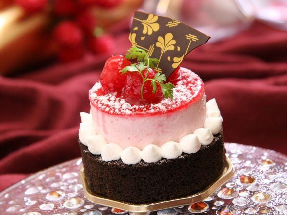 Curso de bolos artísticos está entre as opções (Foto Ilustrativa)