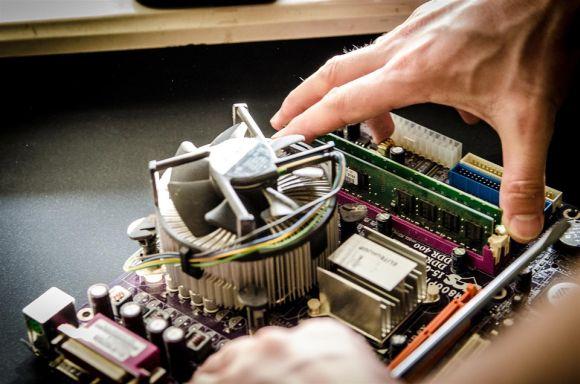 Curso Técnico em Informática Senac (Foto Ilustrativa)