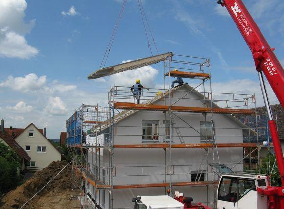 O curso de Construtor de Edificações é outra boa alternativa (Foto Ilustrativa)