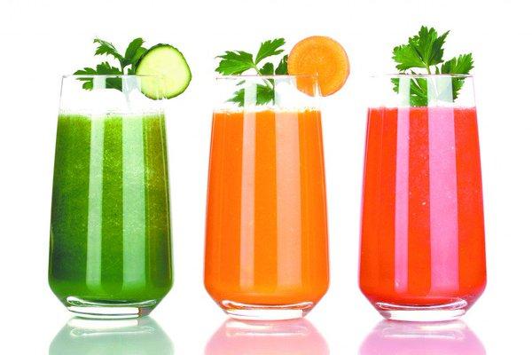 Dieta liquida é muito usada (Foto: Divulgação)