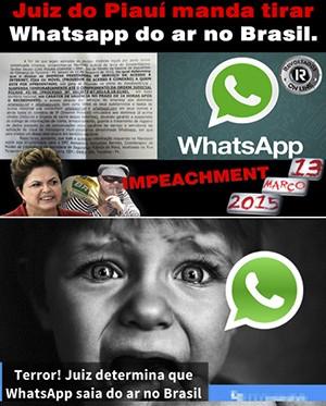 Imagens engraçadas para o WhatsApp