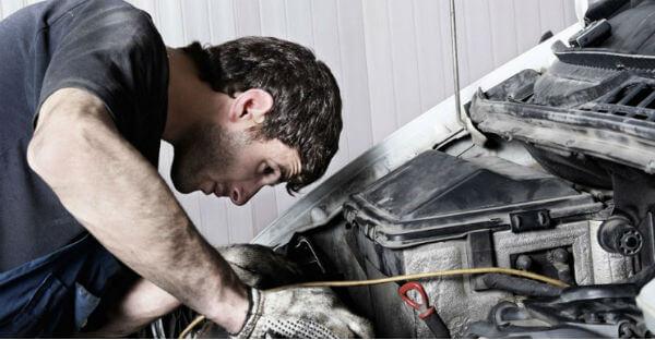 Mantenha seu carro com a manutenção em dia para valoriza-lo (Foto: Reprodução)