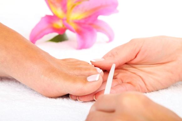 O Senac promove um ótimo curso profissionalizante para manicure. (Foto Ilustrativa)