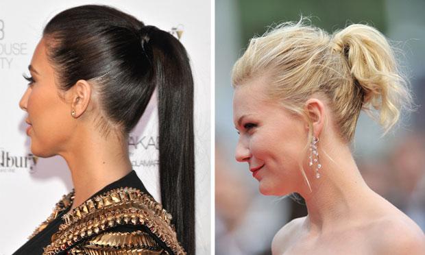 Inspire-se com esses penteados (Foto: Mdemulher)