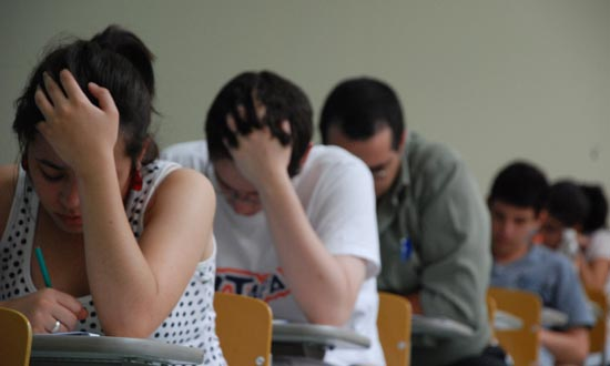 Milhares de candidatos deverão se inscrever nesse ano no ENEM (Foto: Divulgação Exame/Abril)