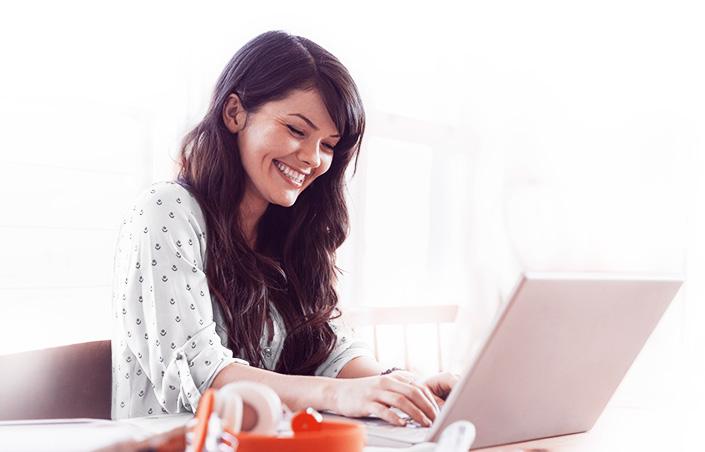 Por meio do atendimento online da Vivo você consegue entrar no sistema Fale Conosco via Chat (Foto: Divulgação)
