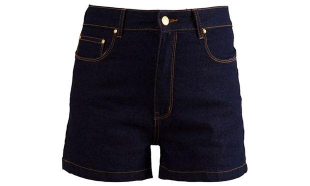 Shorts para você usar no seu dia a dia (Foto: Mdemulher)