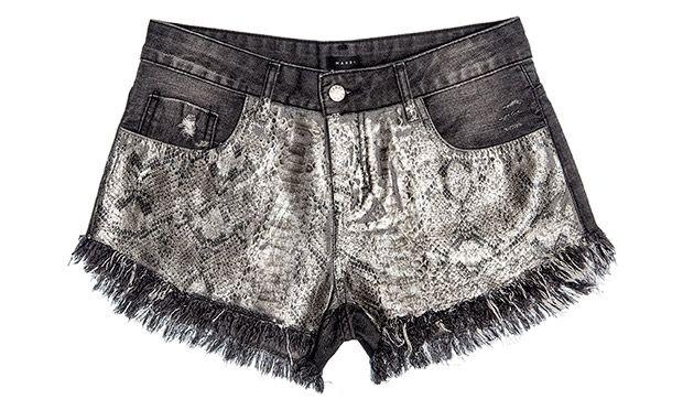 Shortes para o verão (Foto: Mdemulher)