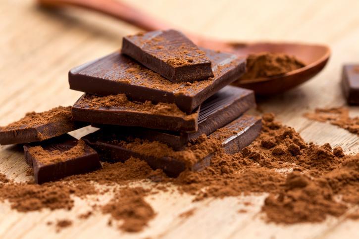 Chocolate é extremamente saudável (Foto: M de Mulher/Abril)