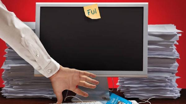 Pedir demissão também da direitos ao trabalhador (Foto: Divulgação Exame/Abril)