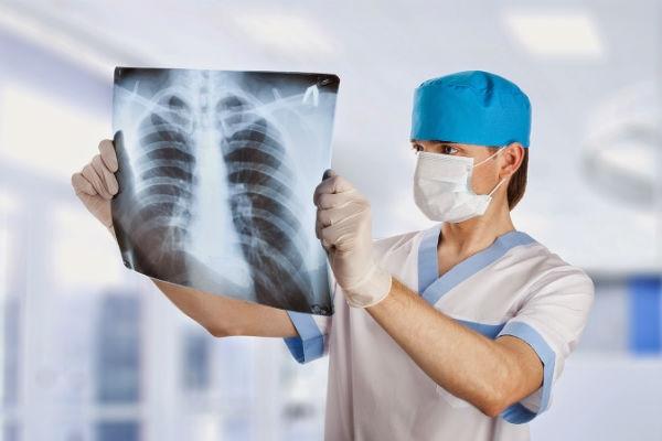 O curso de radiologia pode garantir um futuro profissional para muitas pessoas (Foto: Divulgação)
