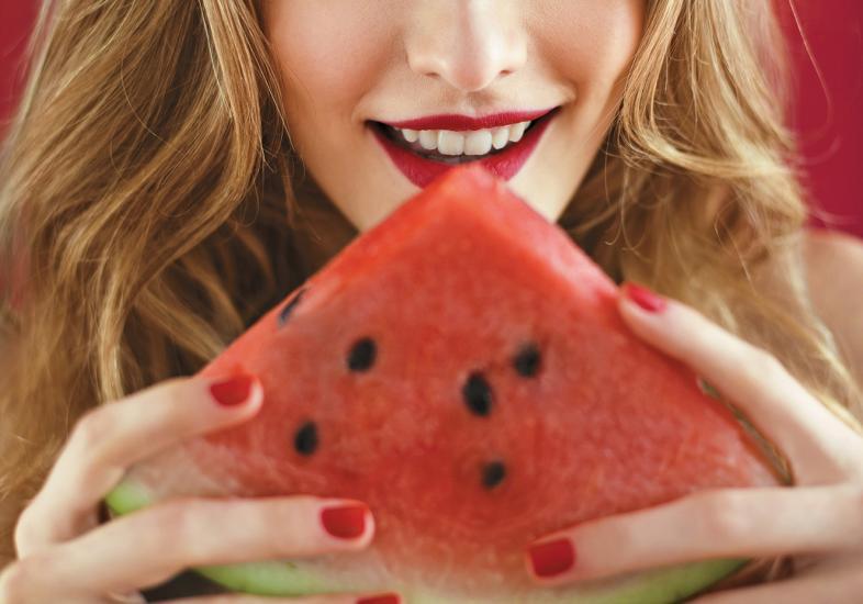 Coma o que quiser o dia todo na dieta dos pontos (Foto: Mdemulher)