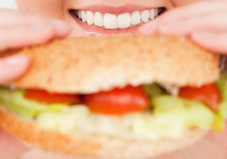 Dieta dos pontos pode te ajudar a ficar magro em um piscar de olhos (Foto: Mdemulher)