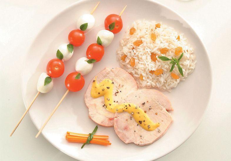 Faça escolhas inteligentes e coma comidas saborosas e saudáveis com a dieta dos pontos (Foto: Mdemulher)
