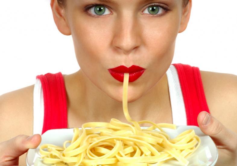 Até carboidratos pode nessa dieta dos pontos (Foto: Mdemulher)