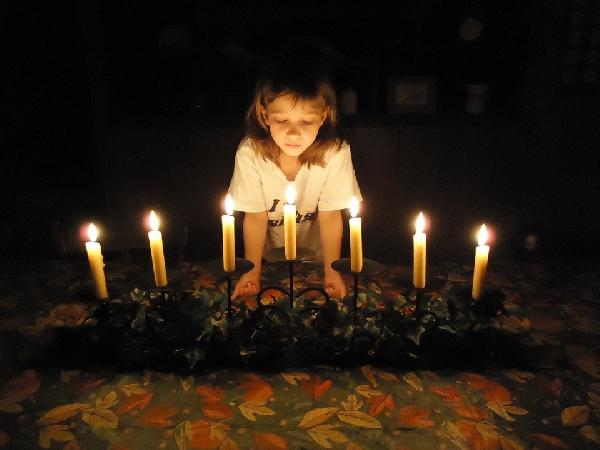 A Páscoa judaica é comemorada em família (Foto Divulgação: Pixabay)